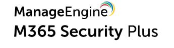 Una delle soluzioni più adottate dalle aziende italiane è sicuramente Office365 🛡 Per questo @ManageEngine ha pensato ad una soluzione esclusiva, M365 Security Plus, per rafforzare il tuo #business 🚀  Scopri il #webinar di @Bludis 👇 https://t.co/EQiUEiizPq  #Security https://t.co/AYWoS81mIf
