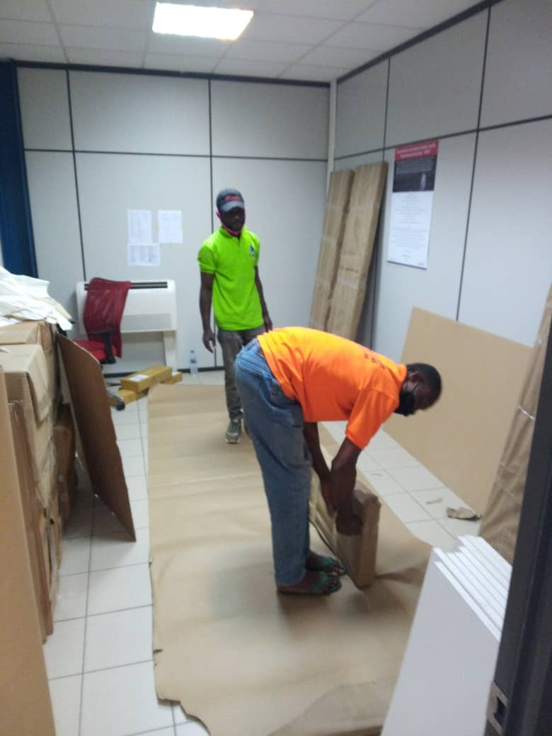 Having challenges moving your goods and services to your preferred location?  please contact Khome Global Logistics @  #private #CustomerService #WorldPostDay #automation #JobSeekersSA  #securityawareness #IkoKaziKE #EndSarsLegal #tourism #sustainability