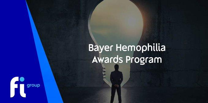 . ha publicado el «Bayer  Awards Program»Subvención a fondo perdido, con una intensidad de 75....