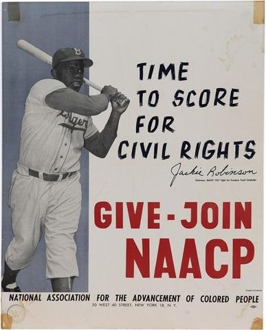 """Fall 🍁 for New Free Education Programs at the #JackieRobinsonMuseum. Learn more about what's """"on deck"""" including virtual school programs & virtual """"open house"""" for educators! Click the link below for more details jrlegacy.org/programming/"""