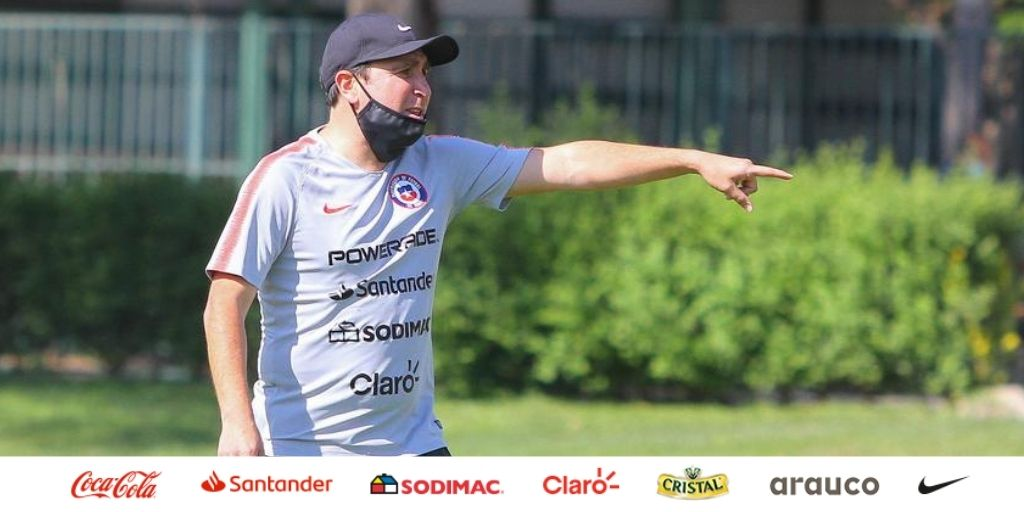 Selección Chilena @LaRoja