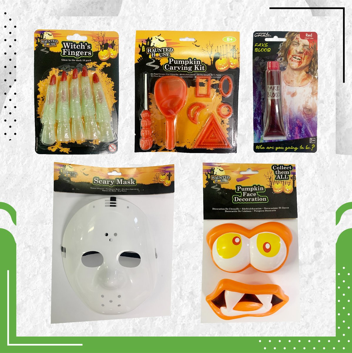Halloween? We got you covered!🕸️  Check out our range available across all our stores😍   #souqplanet #smartshopper #onlineshopping #groceryshopping #inabudhabi #dubai #alain #uae #vegan #madinatzayed #safeplanet #stayhome #socialdistancin https://t.co/R4PkxdZFhZ