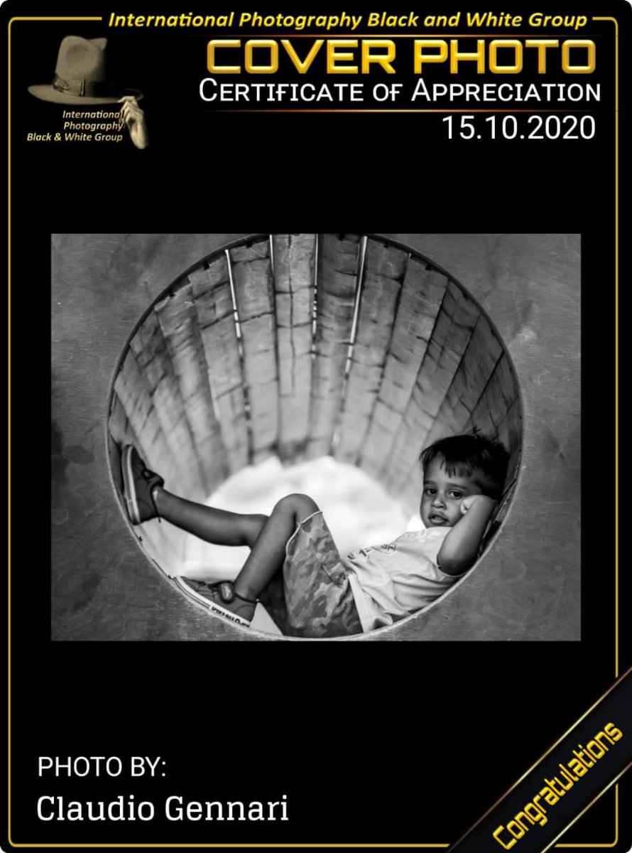 International Photography Black and White Group proudly presents todays Cover  Congratulations 🏆  @ipbwg1 @bel_wim @tapasrcindia @ARaudone @StuartMegha  #bnwphotography #coveroftheday #bnw_captures #bnw_shotz #ig_bnwlovers https://t.co/YnkPOqYAau