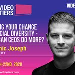 We're delighted to have Dominic Joseph, CEO, @Captify speaking next week at New Video Frontiers (Oct 21-22) @domjoz #NVF20. Register here: https://t.co/HhZtzxnQfu