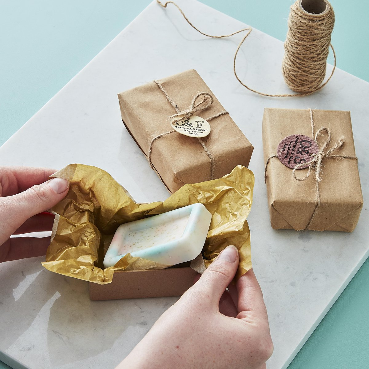 Trend alert: Soap making!   This wonderful craft will be easy to master, and your unique creations are certain to make the perfect gift for a loved one, ideal for adding to hampers.  Follow our guide: https://t.co/laNQJ5K4Oo  #GetStartedIn #SoapMaking #Hobbycraft https://t.co/pDtQgXPjho