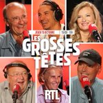Image for the Tweet beginning: Ne manque pas les Grosses