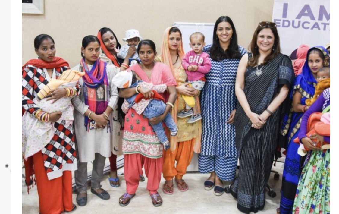 International Day of Rural Women   Every Mother Conversation & Consultation v @grfCare    Access to your reproductive health rights is as important to achieve the #GenerationEquality #WomensHealth   @PriyankaCRaina @ImRaina @DrTedros @IndiaUNNewYork