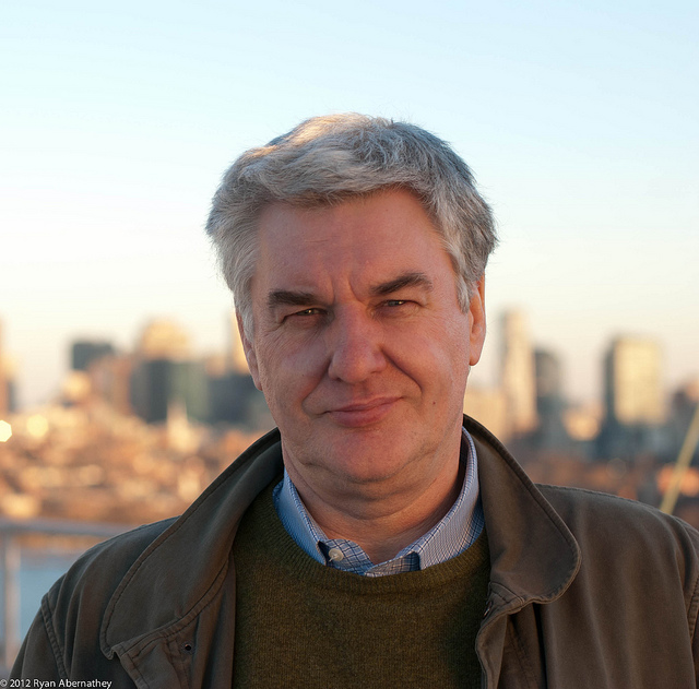 The 2020 A.G. Huntsman medal will be awarded to John Charles Marshall, oceanographer and professor at MIT. He holds degrees in physics and atmospheric science from Imperial College, London.