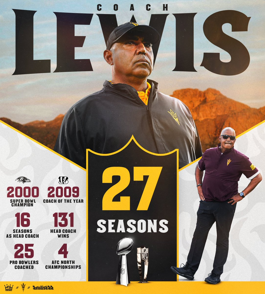 Coach @MarvinLewis = Pro Model✅ #21kings #Devilish22 #Forksup