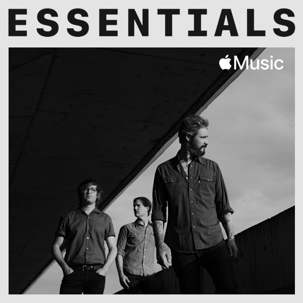 Check out the METZ Essentials playlist on @AppleMusic: apple.co/3o1WntR