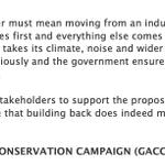 Image for the Tweet beginning: GACC @GCgatwick on how Gatwick