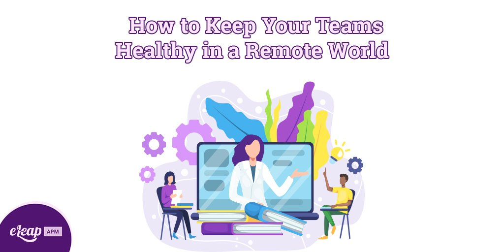 test Twitter Media - We are all currently focused on our health, especially with the Covid-19 lurking around. Since most of your teams are remote, you need to focus on their health, and just sharing information about the disease may not be enough.😷 . https://t.co/hhozrvrXCG . #remoteworking #Health https://t.co/ei8n6VNKZh