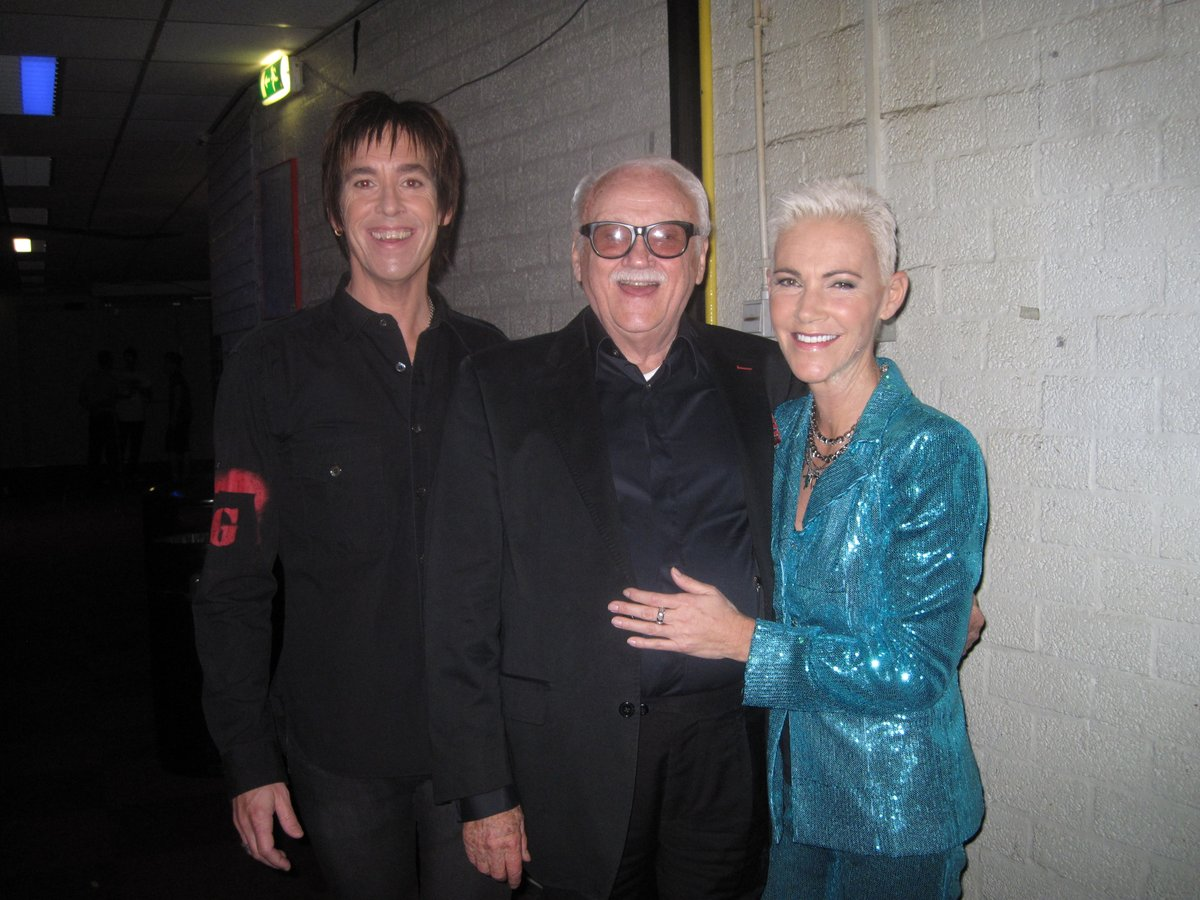 Found this pic from Rotterdam, Nov 22nd 2009. Yours truly, Toots Thielemans + Miss Effe. /P.