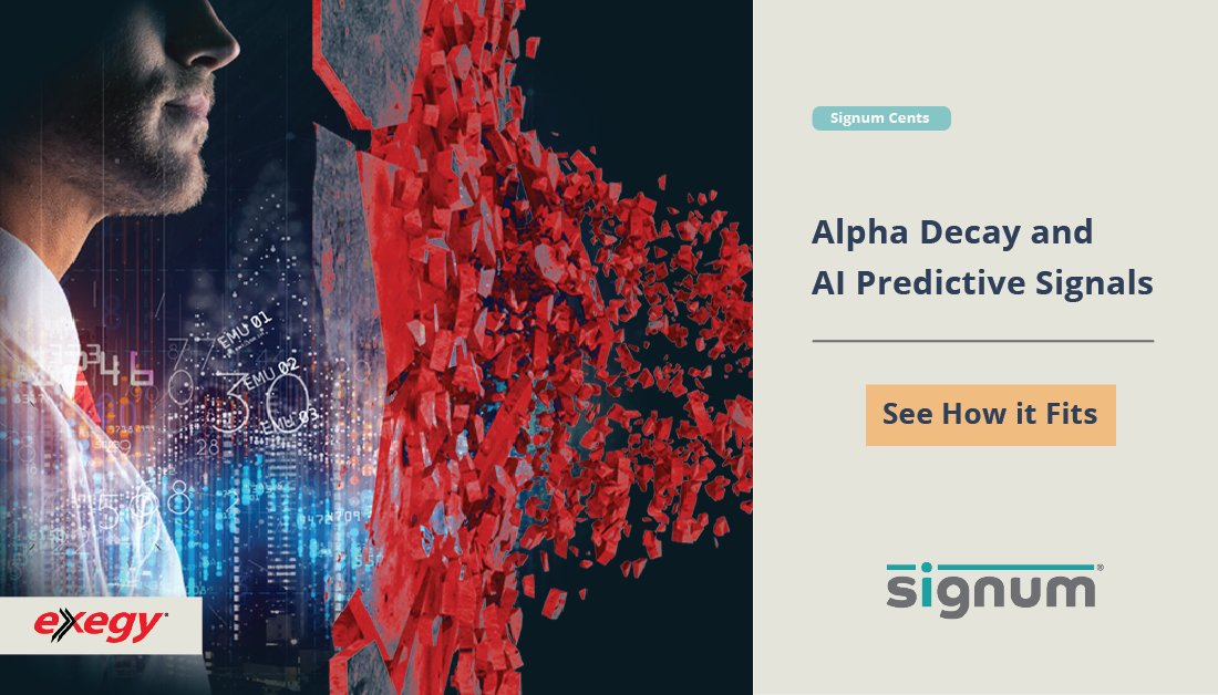 As AI is more widely used for predictive trading signals, firms face potential alpha decay—lost alpha from crowded trades. Learn how to use parameters and algos to mitigate that risk.https://t.co/I7snzul2F4  #exegy #AI #algotrading https://t.co/c0SpwzIrM2