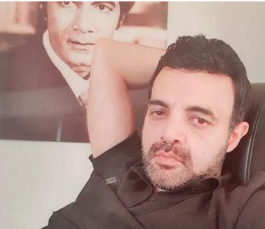 #عمرو_محمود_ياسين يكشف سبب عدم حضور #نجلاء_فتحي عزاء والده https://t.co/Kc9Iey6dNn https://t.co/QvNnNk5aXI