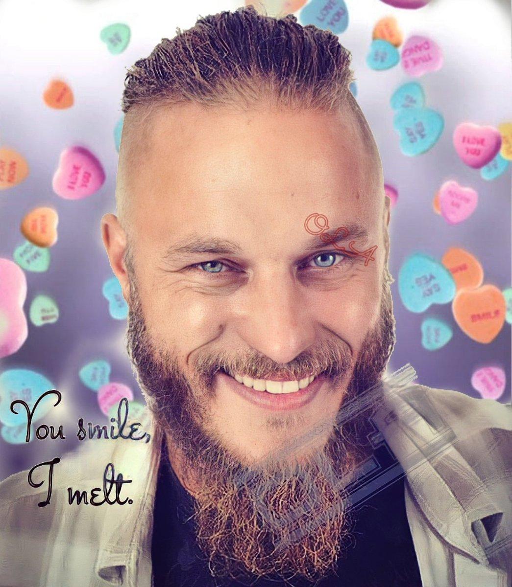 #fimmeliciousfriday my gorgeous hubby #mysexyviking #travisfimmel #vikings ilysm sweet darling of mine 💙💋💘 Travis Fimmel https://t.co/AzQe8pTRLV