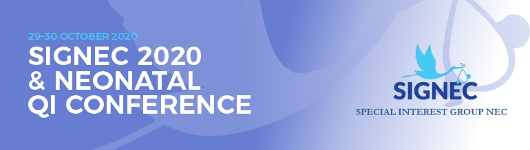 SIGNEC 2020 & Neonatal QI Conference on 29th & 30th October: EFCNI Chairwoman Silke Mader will introduce the European Standards of Care for Newborn Health project and talk about improving neonatal outcomes from a parental perspective. https://t.co/0MKywgX3kX #ESCNH https://t.co/esTmCrfEzL
