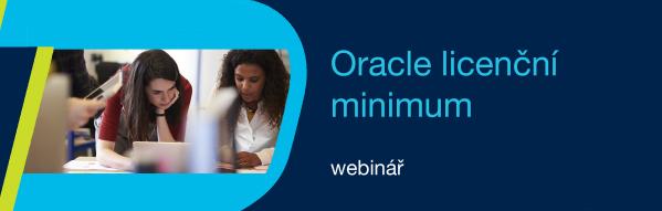"""Připojte se s Tech Data na listopadovou sérii """"Oracle licenčního minima"""", která proběhne ve formě tří webinářů každou středu od 11. listopadu do 25. listopadu, vždy v 10:00 hodin. Více informací: https://t.co/WxF8454F2r  #TDTransforms https://t.co/xuWaUytPhq"""