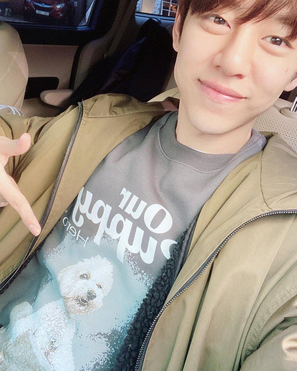RT @jdh_official_JP: ⭐Instagram⭐  #baby #IY ❤️  ⏩https://t.co/WmmLvYvwW3  #チョンデヒョ #JungDaehyun  #정대현...