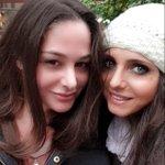 Image for the Tweet beginning: Friends 👭❤️☕😍 @CathyHeavenXXX #cathyheaven #silviabianco