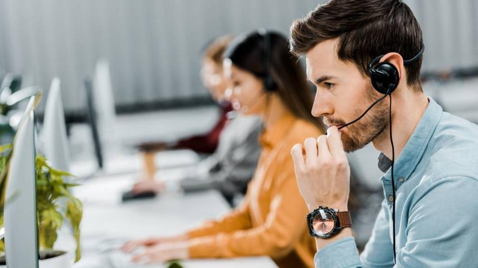 Customer satisfaction is more important now than ever before. It's time to rethink your #ContactCentre. @Avaya OneCloud™ #CCaaS solution is your go-to tool for creating the next generation of super agents to build lasting customer loyalty. Read more: https://t.co/omR7r5F6TF https://t.co/rJt7ACXqZe