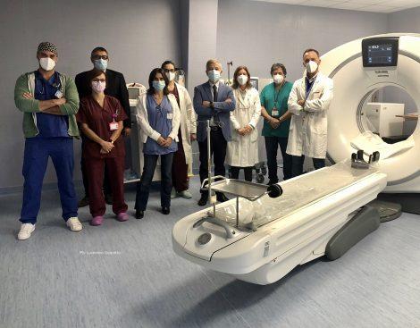 Riapre l'ospedale ex Istituto materno infantile, nuovi reparti di Radiologia e Oculistica - https://t.co/xa4SKnkJ3R #blogsicilianotizie
