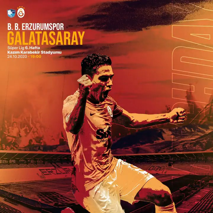 @GalatasaraySK's photo on #ERZvGS