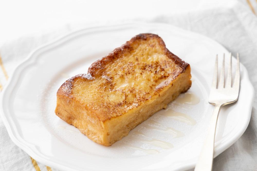 \ #クックパッドニュース 昨日の人気記事ランキング!/ネットで大人気のパン屋さんが教える!本当においしい「食パン」の食べ方【1合分だけ欲しい時に】レンジでできる「早炊きご飯」簡単「スキレット」レシピ