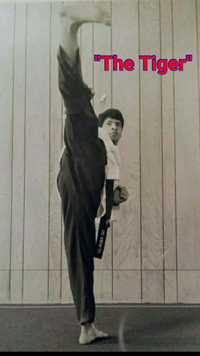 "1st Degree Black Belt in World Tae Kwon Do Federation under Grandmaster Sang Soo""Tiger""Kim & 95' Full-Contact Tae Kwon Do Champion #AnthonyTheTigerCruz #TeamRenzoGracie @Twitter https://t.co/UpKhBnVlEg"