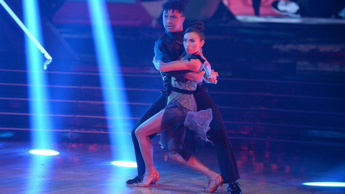 #FridayMorningMarkout Week 6 of @DancingABC Ends in Surprising Elimination ~ via @ETNow https://t.co/mZfWvrrOjs https://t.co/R8mjGh1fxA