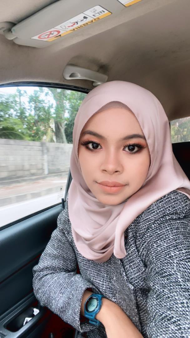 """EfaPerfumeHouse on Twitter: """"Every vote matters to her. Click this link to vote for Aufa! ❤️ Vokal Mania 