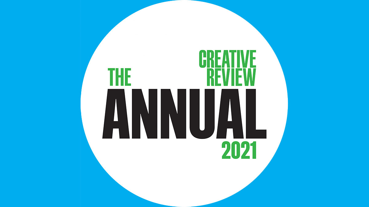 Creative Review Annual 2021 is open for entries! bit.ly/31wuuQF