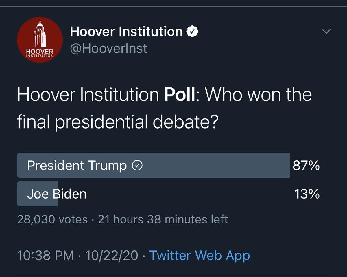 Eric Trump (@EricTrump) on Twitter photo 23/10/2020 10:14:31
