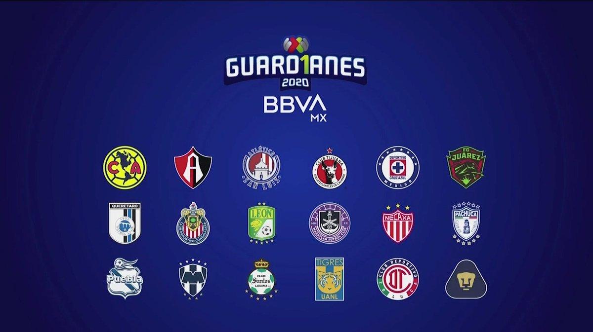 Blog de palma2mex : Jornada 15 LIGA MX Torneo Guard1anes 2020 https://t.co/99QGpQghXH  Jornada 15.- viernes: Puebla vs León – sábado: Querétaro vs Necaxa – Tigres vs FC. Juárez – América vs Atlas – Mazatlán vs Monterrey – Domingo: Toluca vs Xolos – Chivas vs Cruz Azul – Santos vs https://t.co/AjQAqc3u0G