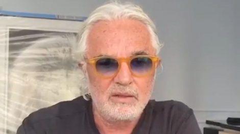 """""""Galli dice cose inaccettabili"""", l'attacco di Flavio Briatore - https://t.co/NOYPxHEdHj #blogsicilia #covid19 #coronavirus"""
