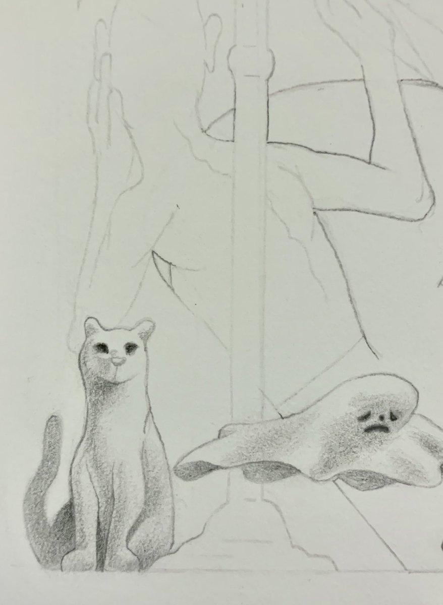 [121/183] #2d1dr 4am cat