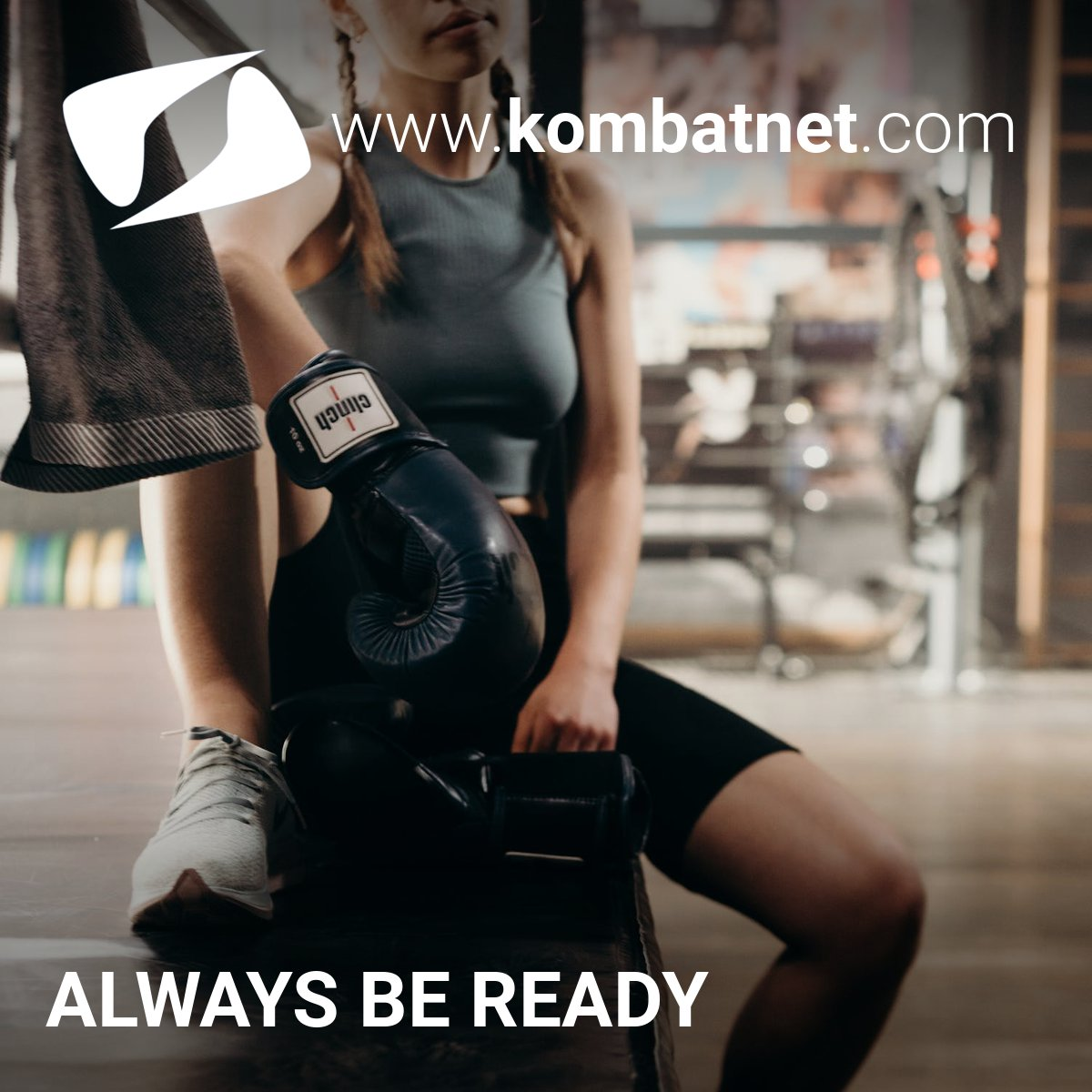 ALWAYS BE READY  https://t.co/5V9xYGWvz6  Social Network for Fighters  #beready #kombatnet #socialnetwork #martialarts #boxing #combatsports #kickboxing #muaythai #savate #sanda #fullcontact #karate #taekwondo #kungfu #aikido #jiujitsu #bjj #mma #pankration #taekwondo #karate https://t.co/SWgvDNSOnk