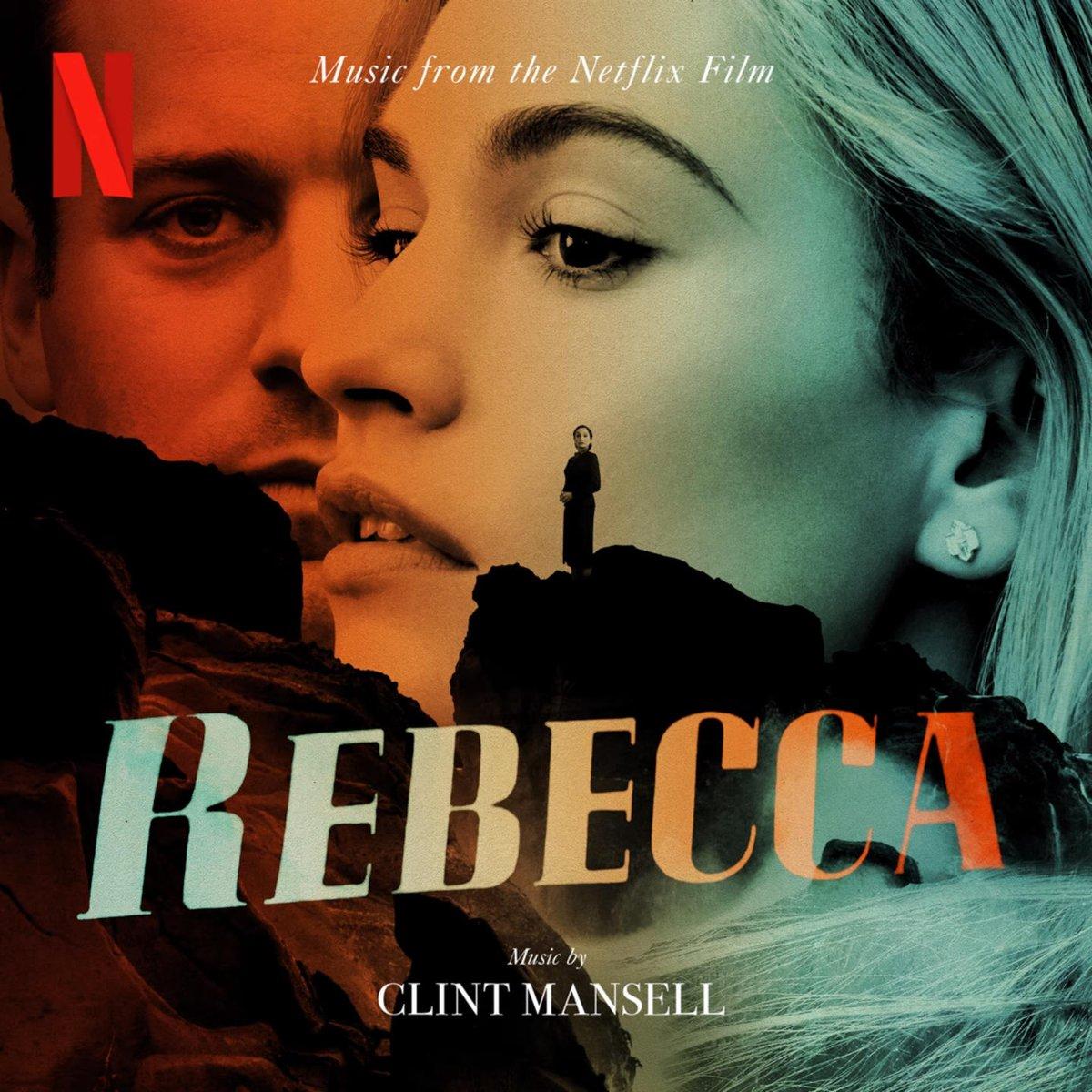 Escucha el #soundtrack de #Rebecca, el filme británico de romance y suspenso basado en el clásico libro del mismo nombre de Daphne du Maurier, protagonizado por Lily James y Armie Hammer https://t.co/EAVUrLRliN https://t.co/D4a7irteSU