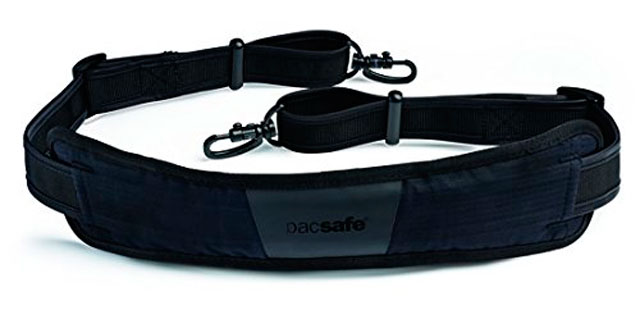 #Amazon for travellers: Pacsafe Unisex CarrySafe 200 Shoulder Strap   https://t.co/j4UElQdg0c   #amazondeals #deals #gadgets #travel #giftguide #gift #giftidea #camera #photography #safe #safety #antitheft #digitalcamera #photo https://t.co/uSCPjtyF8x