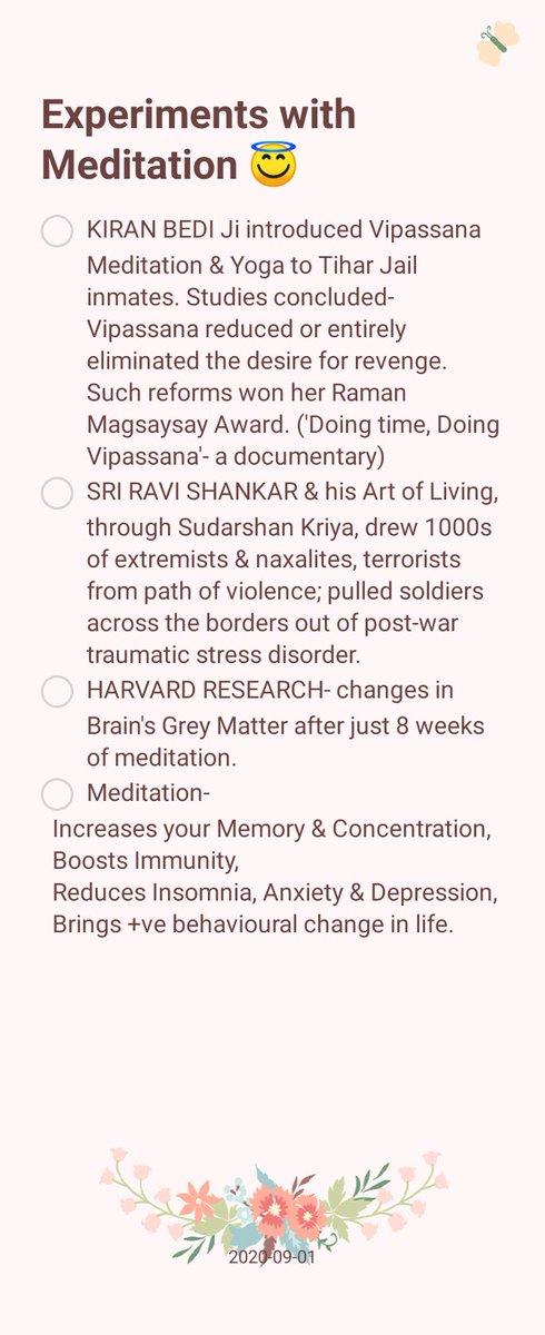 #meditation  #WorldMeditates https://t.co/zUerxVzYBg