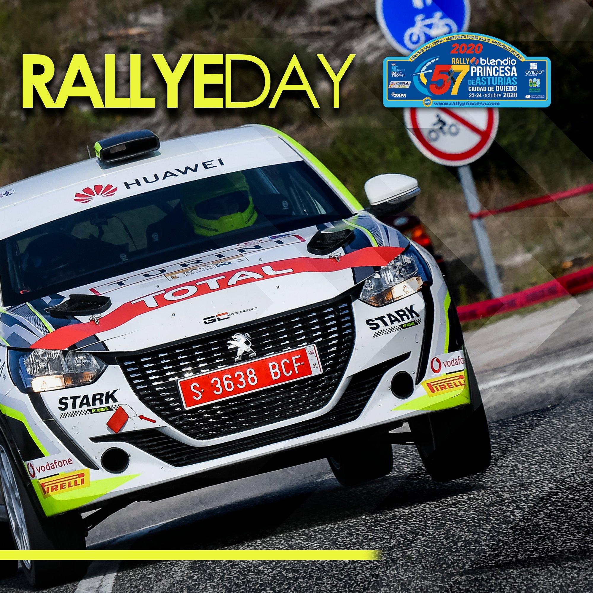 CERA + ERT: 57º Rallye Princesa de Asturias - Ciudad de Oviedo [23-24 Octubre] Ek_kv85WMAA8mMo?format=jpg&name=large