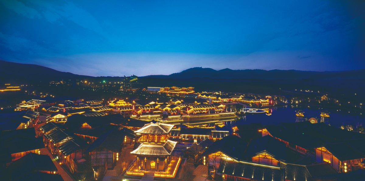 これは水のある景色が 好きな人にオススメなんやけど 中国の江蘇省には 自然と融合した水の景色 古都と融合した水の景色 夜景と融合した水の景色 様々な魅力を兼ね備えた 水のある景色が多くあり 美しさに惚れ惚れするので 是非多くの方に訪れて欲しい  #今すぐやりたい事 #願えば叶う江蘇省への旅 #PR