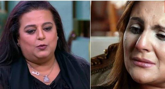 ابنة #رجاء_الجدّاوي توضح حقيقة خلافاتها مع #رانيا_محمود_ياسين... والأخيرة ترد https://t.co/jlWDZhp92F https://t.co/pRpVO0jhUH