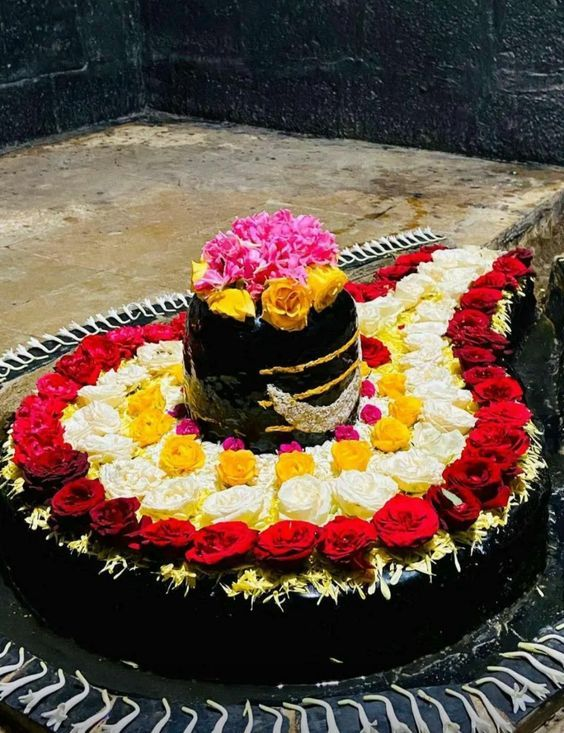 Photo Credit: Nalayni 121 from Pinterest ( https://t.co/zhACG9pLld ) May Lord Shiva bless all of us 🤗. #namastegod #shiva #lordshiva #kedarnath #kashi #hindu #haraharamahadev #mahadev_har #jyotirlinga #linga #somanath #somnath #mallikarjuna #mahakaleshwar #omkareshwar https://t.co/aMRNtBPA6X