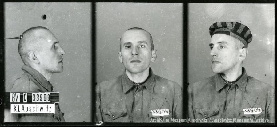 @AuschwitzMuseum's photo on Melanie