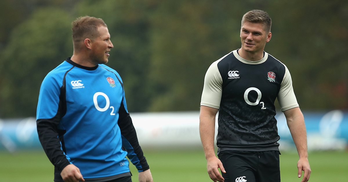 test Twitter Media - ICYMI | The England Rugby Podcast: O2 Inside Line has a new host 🎙️  Join @DylanHartley as he takes you behind the scenes into the England men's and #RedRoses camps 🌹  Here's what you can expect 📲 https://t.co/IqrQu7MGPj   #WearTheRose @O2sports https://t.co/vCZDAZhdll