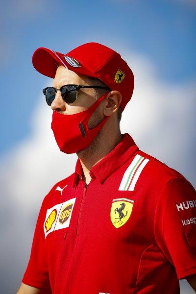 Sebastian Vettel: Penasaran Untuk Segera Mengemudi di Sirkuit Algarve  #Seb5 #Vettel #SebastianVettel #PortugueseGP https://t.co/4vGuDTYcAz