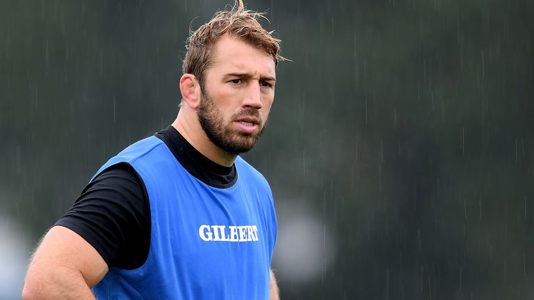 test Twitter Media - Robshaw among 12 Baa-Baas to put England game in doubt: https://t.co/QCZQAX97SR https://t.co/4BLsIWRnTP