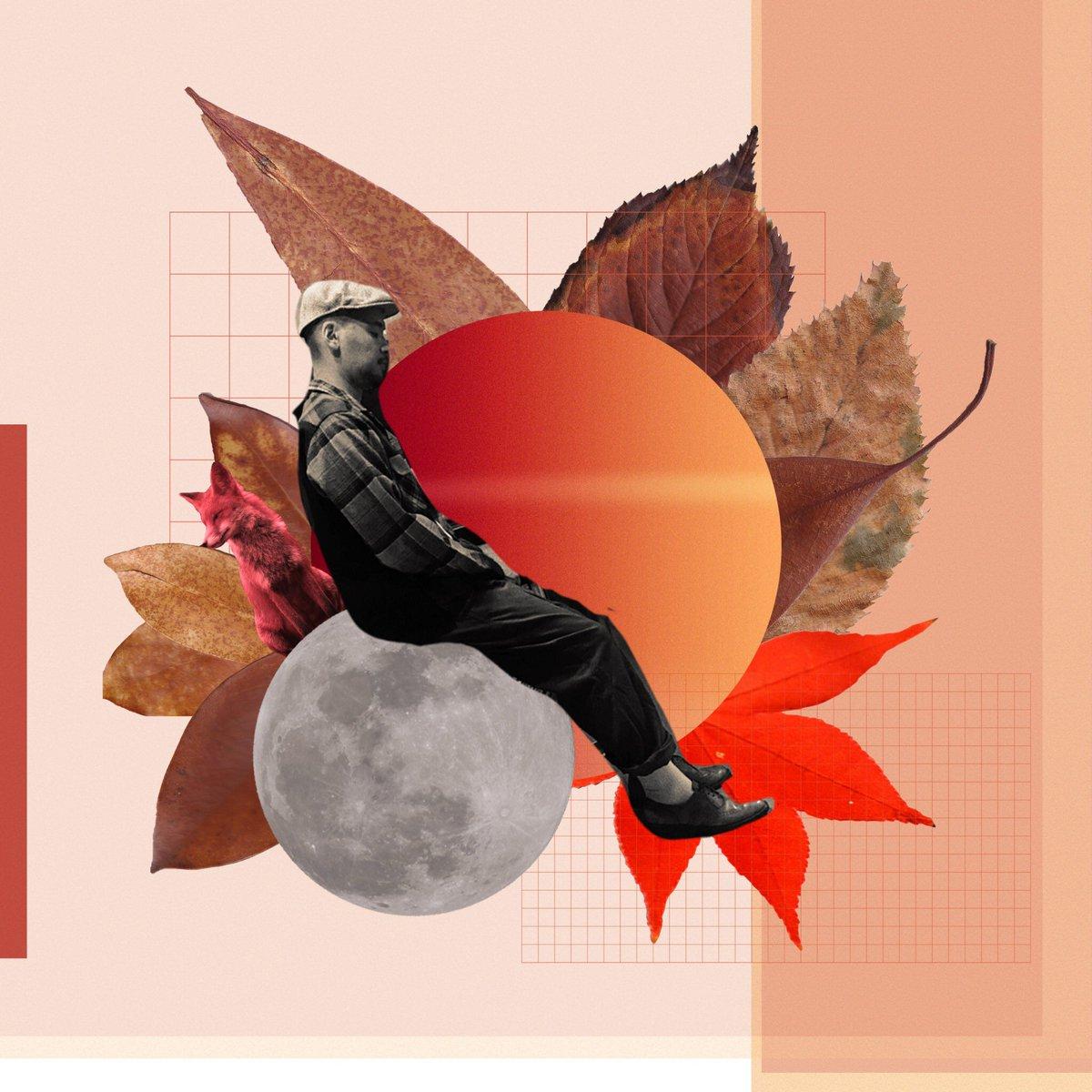 本日配信  SWING-B 秋思  -EP  1.こもれび  (prod.SIBA)   2.Autumn Leaves (prod.SIBA)  https://t.co/WSlaIpdxuQ Proof  (prod.HISANOVA)  4.休息 feat.NELGIVESON (prod.HISANOVA)  Recorded&Mixed by. dwells  Mastered by. SHIOTA HIROSHI  Artwork by. TAKAHIRO TAMURA  https://t.co/uiw7RkhPDq https://t.co/s0NugsMoex
