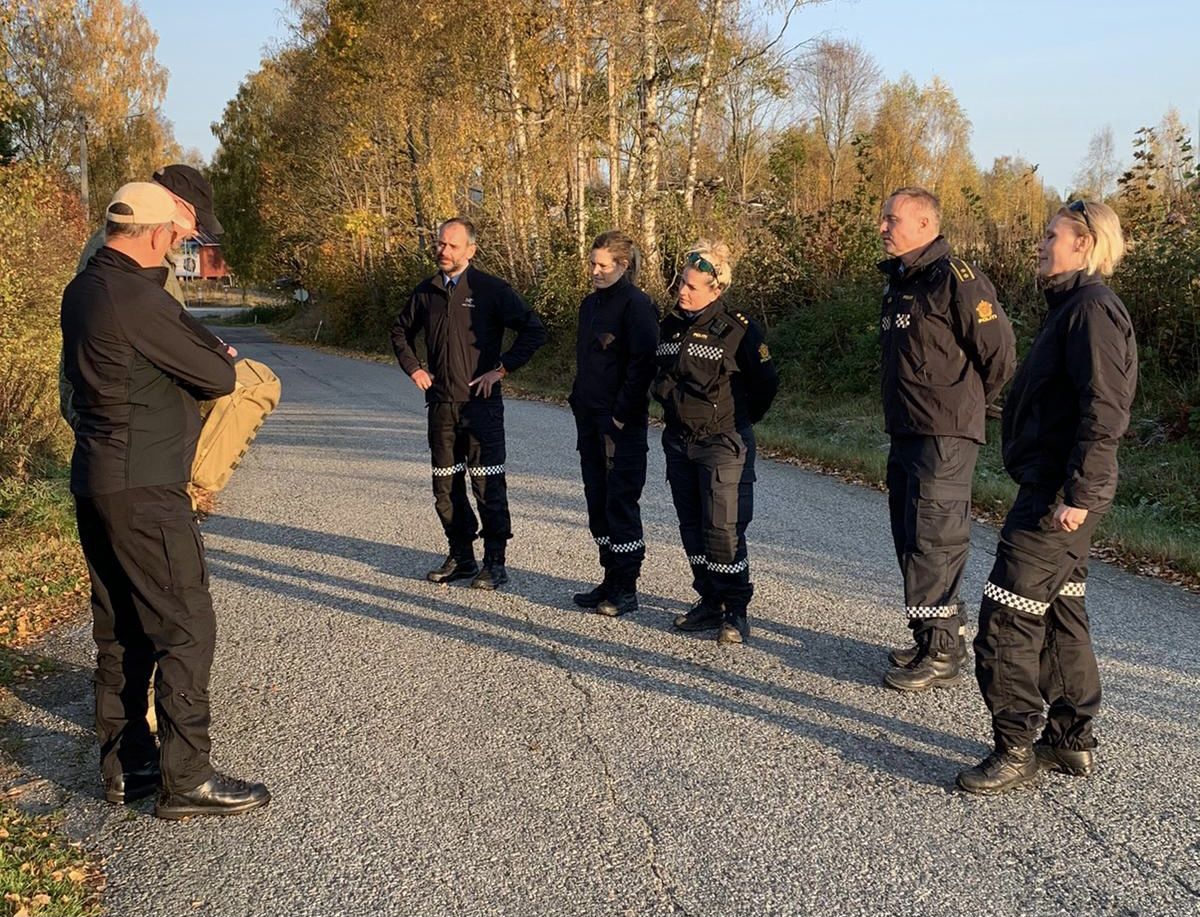Happening in Norway🇳🇴these days:  Specialized pre-deployment training for🇺🇳#UNPOL Police Officers selected to #UN Field Operations in South Sudan🇸🇸, Mali🇲🇱and Colombia🇨🇴👮🏽👮🏻👮🏼♂️  Good training = important for performance, safety &  security in the field #Actionforpeacekeeping #A4P https://t.co/tHzIxLoT4c